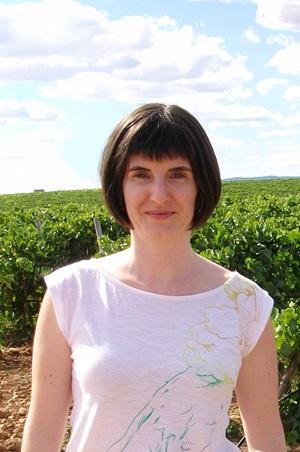 Isabel Egea Mompeán