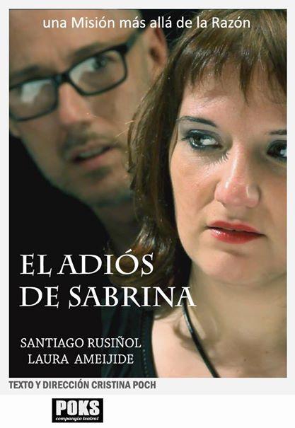el_adios_de_sabrina