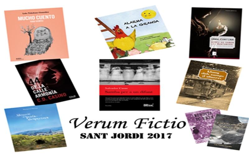 SantJordi2017_verum_fictio