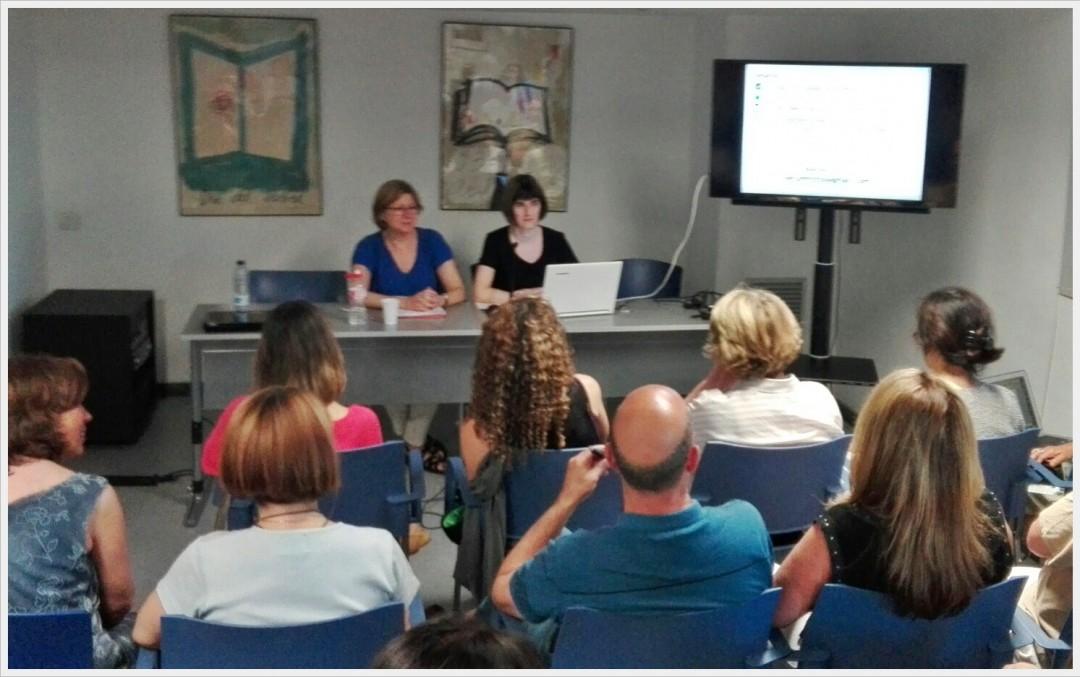 Verum Fictio en l'Escola d'Escriptura de l'Ateneu Barcelonès