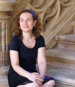 Isabel Martí Robles