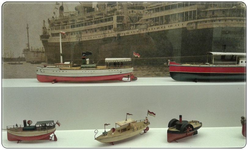 Del Juguete1870 Barcos Exposición Marítim 1939Nueva De Museu Pw8n0Ok